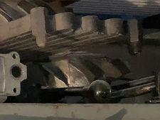 911 ファン オイルクーラーの写真