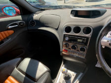 車内2の写真