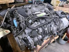 W221 550 S500 E/Gの写真