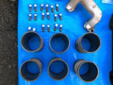 S20エンジン用シリンダーライナーの写真