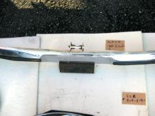 マツダクーペ360Fバンパーの写真