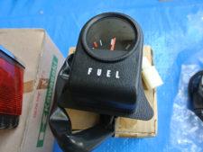 燃料計の写真