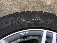 タイヤ&ホイール4の写真
