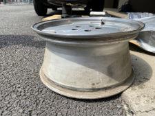 AMGホイール・2の写真