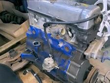 U20エンジンの写真