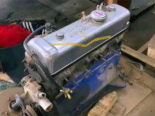 U20エンジン別アングルの写真