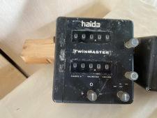 ハルダ|ツインマスターの写真