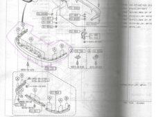 FC3S、Fリップ説明画像の写真