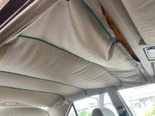 天井(車内)の写真