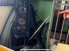 メーター スイッチ ダッシュボード関連の写真