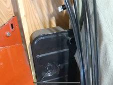 燃料タンクの写真