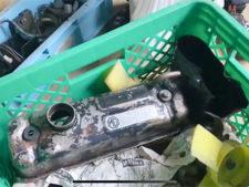エンジン部品 関連の写真