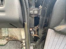 車内・別アングル9の写真