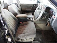 運転席横からの写真