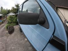 車体|ドアミラーの写真