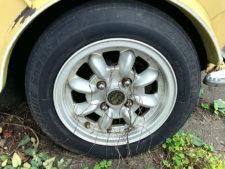 タイヤ・ホイール1の写真