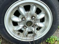 タイヤ・ホイール2の写真