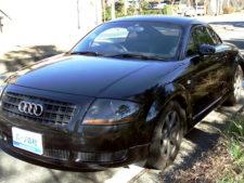 2003年式 D車・外装の写真