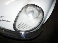 ヘッドライトLHの写真