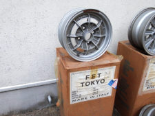 トヨタ用の写真