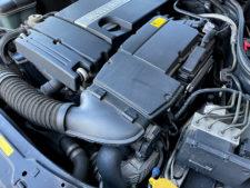 エンジン他の写真