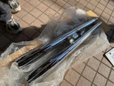 MVアグスタ MV350用純正マフラーの写真