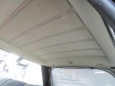 リア天井の写真