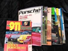 ポルシェファン、911マガジンの写真