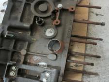エンジンブロック別アングルの写真