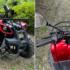 中華製 ATV 4輪バギー 125cc
